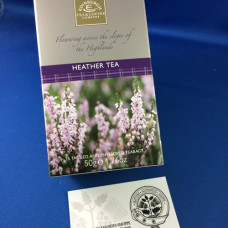 Heather Tea Boxed Teabags