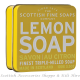 Soap in a Tin - Lemon