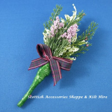 Boutonniere - National Pride