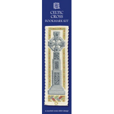 Bookmark Celtic Cross