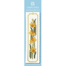 Bookmark Daffodil