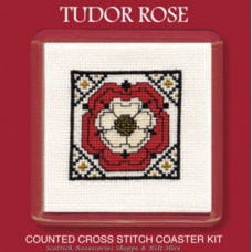 Coaster - Tudor Rose