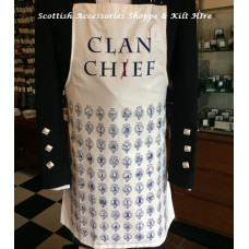 Clan Chef Apron
