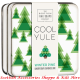 Winter Pine Cool Yule Soap
