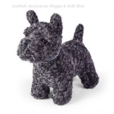 Dora Designs Scottie Mac Junior Paperweight